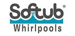 Softub Whirlpools Logo