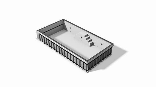 Pool - Der Weg zu Ihrem Traumpool | fritzpool